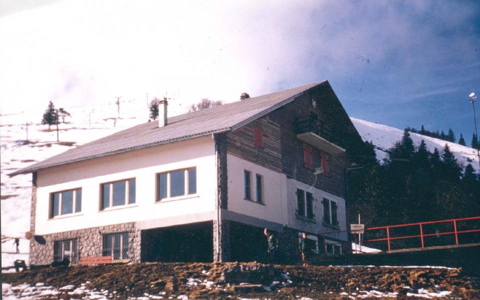 hiver 1972-1973