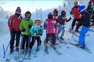 ski cours
